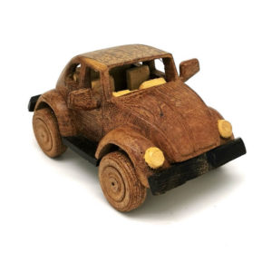 Charley's Toys Wooden Beetle