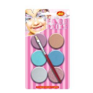 Face Paint Kit – Princess