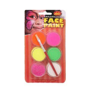 Face Paint – Neon