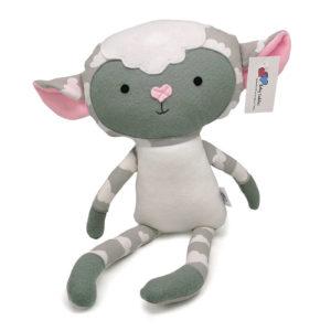 Lovable Lamb