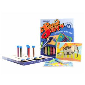 Sand Art Six Pack