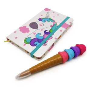 Unicorn Diary And Pen