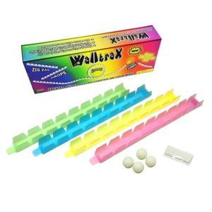 Walltrax Marble Runner