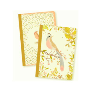 2 Little Notebooks – Tinou