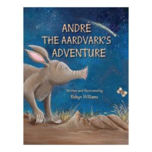 Andre The Aardvark's Adventure