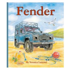 Fender (Landy Series)