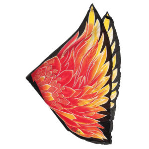 Firebird Dress-Up Wings