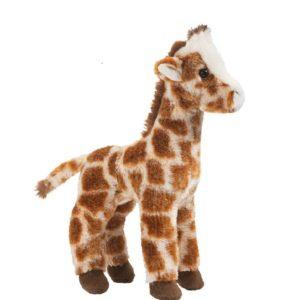 DOUGLAS Toys Ginger Giraffe