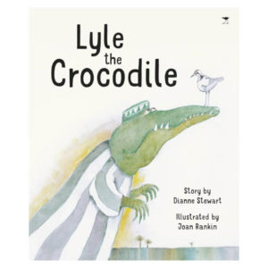 Lyle, The Crocodile