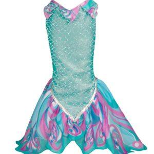 Mermaid Skirt ( 3-6 Yrs)