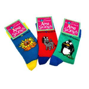 Ama Socksies Socks