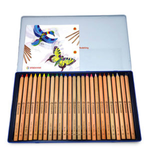Stockmar Colour Giants Pencils 24