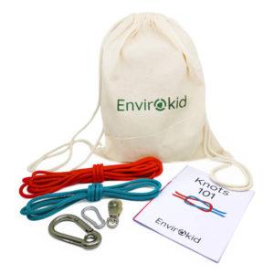 Envirokid Rope Kit