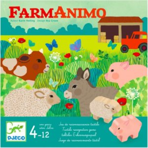 FarmAnimo Board Game
