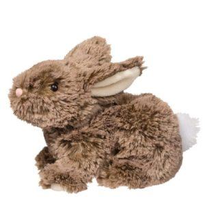 DOUGLAS Toys Mocha Bunny