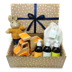 First Birthday Gift Set