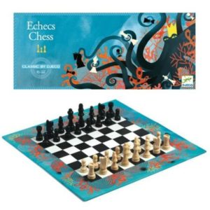Djeco Board Game Chess