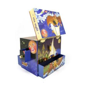 Musical Treasure Box