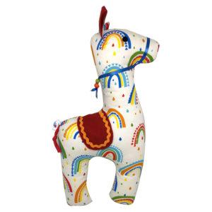 Fiesta Llama