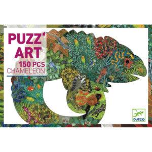 Djeco Chameleon Puzzle